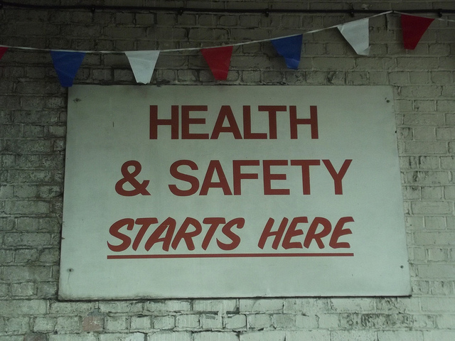 The Importance of Health and Safety in the Workplace