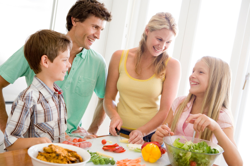 eating out vs. cooking at home essay