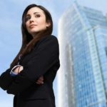 How to Be Taken Seriously As A Woman In Business