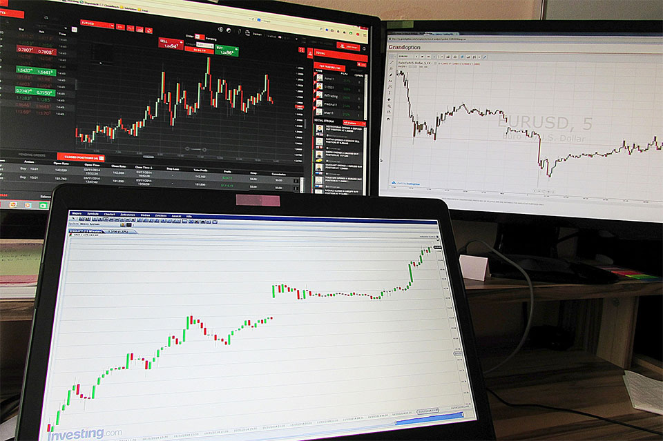Understanding CFD Trading So You Can Profit Immensely